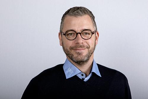 Casper Søsted teknisk chef BBK